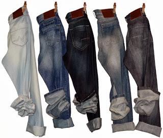 Grosiran Celana Jeans Murah di Bandung dan Pekalongan