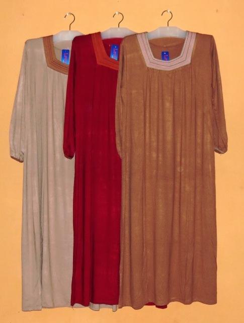 Tips Memilih Busana Muslim Wanita Hamil Dan Wanita Gemuk