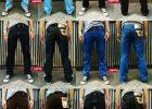 Pusat Grosir Celana Jeans Panjang Dewasa Murah Bandung