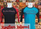 Pusat Grosir Kaos Raglan Islami Dewasa Murah Bandung