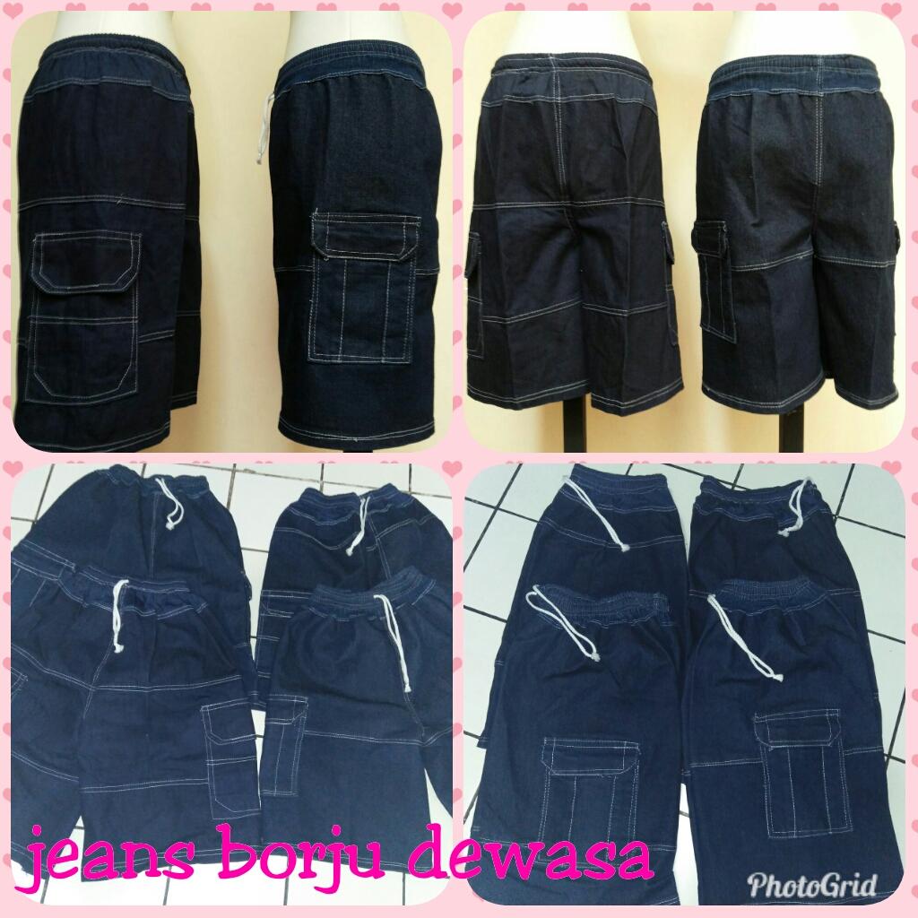 Pusat Grosir Cimahi Pusat Grosir Celana Jeans Borju Dewasa Murah Bandung 20Ribu