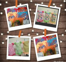 Grosir Dress Candy Anak Perempuan Murah Bandung