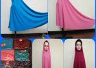 Grosir Kerudung Syar'i Murah 27Ribuan