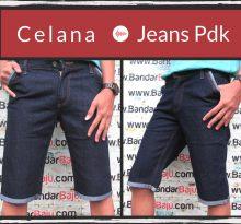 Grosir Celana Jeans Pendek Murah Bandung