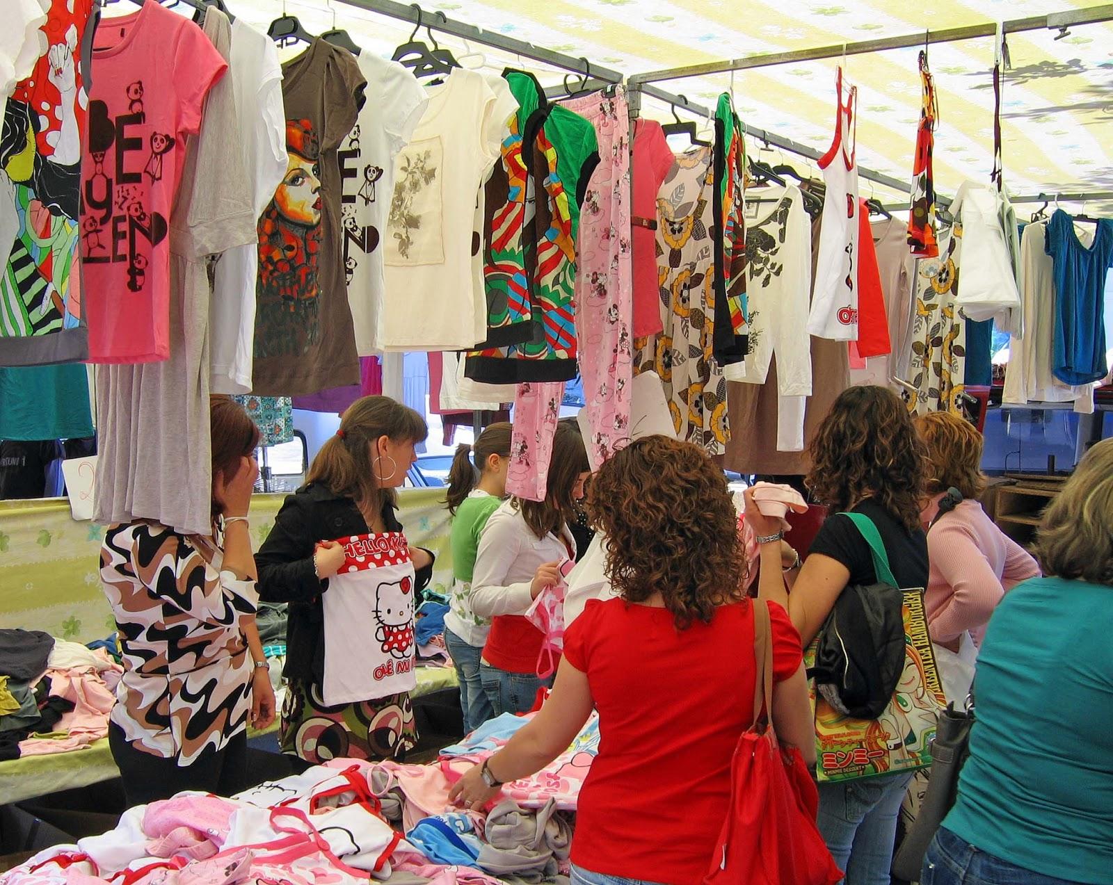 Pusat Grosir Cimahi Berbelanja Pakaian di Grosir Pakaian Wanita Bandung Lebih Murah dan Berkualitas