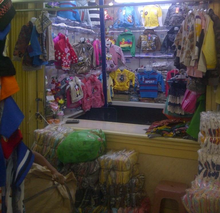 Pusat Grosir Cimahi Tips Mencari Grosir Baju Bandung