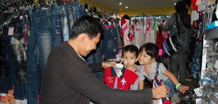 Pusat Grosir Cimahi Grosir Baju Bandung