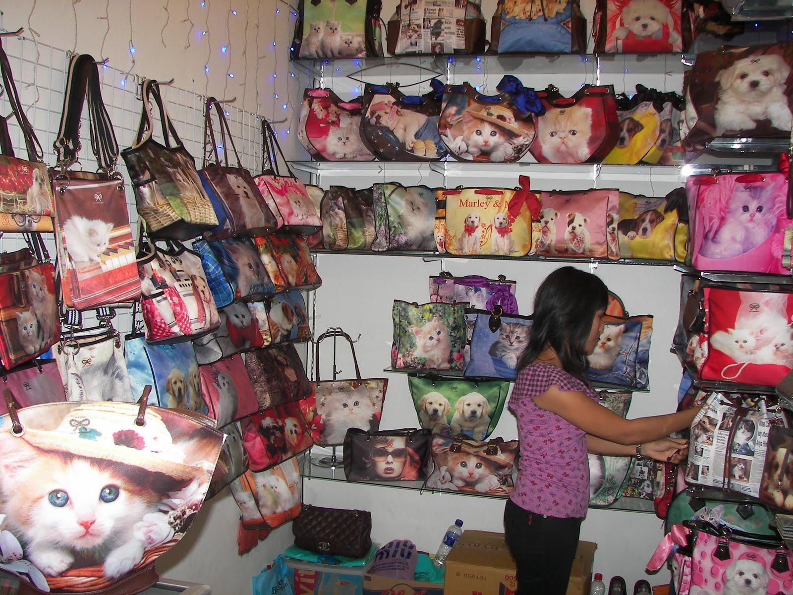 Pusat Grosir Cimahi Toko Grosir Tas Bandung 50rb Tempat Belanja Cewek