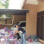 Pusat Grosir Cimahi Supplier Gamis Balotelli Dewasa Terbaru Murah di Cimahi 52Ribuan