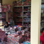 Pusat Grosir Cimahi Produsen Daster Lengan Tumpuk Dewasa Murah di Cimahi Rp.23.500