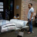 PUSAT GROSIR PAKAIAN MURAH CIMAHI BANDUNG Pabrik Celana Jeans Comco Cewe Branded Murah Bandung 35Ribu