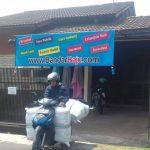 Pusat Grosir Cimahi Grosir Gamis Katun Linen Dewasa Murah Bandung 70Ribu