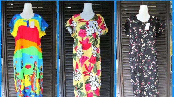 Pusat Grosir Cimahi Produsen Daster Pola Wanita Dewasa Murah di Cimahi Rp.27.500