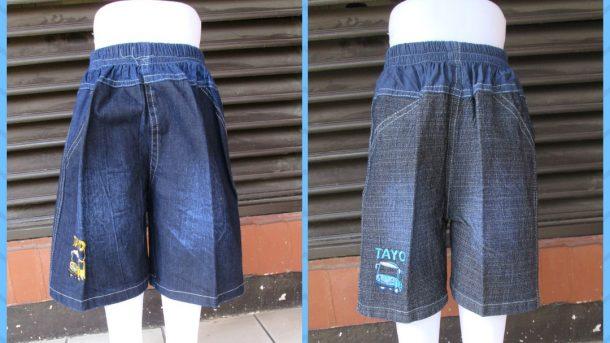PUSAT GROSIR PAKAIAN MURAH CIMAHI BANDUNG Grosir Celana Jeans Nick XL Anak Laki Laki Murah di Cimahi Rp.19.500