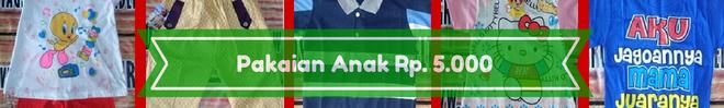 PUSAT GROSIR PAKAIAN MURAH CIMAHI BANDUNG