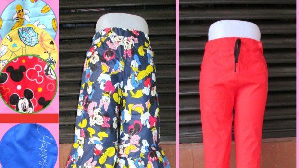 Pusat Grosir Cimahi Distributor Celana Katun Catra Anak Murah diCimahi Rp.17.500