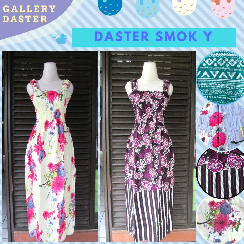 Pusat Grosir Cimahi Produsen Daster Smok Wanita Dewasa Murah di Cimahi Rp.25.500