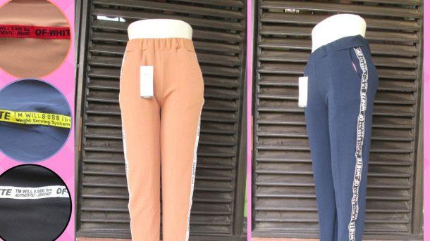 Pusat Grosir Cimahi Supplier Celana Legging Lissa Terbaru Murah di Bandung 30Ribu