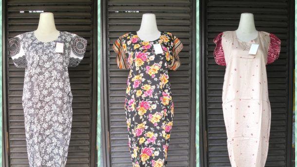 Pusat Grosir Cimahi Konveksi Daster Ashanty Wanita Dewasa Terbaru Murah di Cimahi Only Rp.23.500