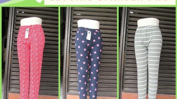 Pusat Grosir Cimahi Supplier Celana Legging Spandek Dewasa Terbaru Murah di Cimahi 18Ribuan