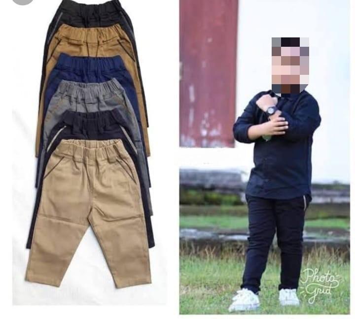PUSAT GROSIR PAKAIAN MURAH CIMAHI BANDUNG Produsen Celana Chino Anak Laki Laki Murah di Cimahi HANYA 28Ribuan