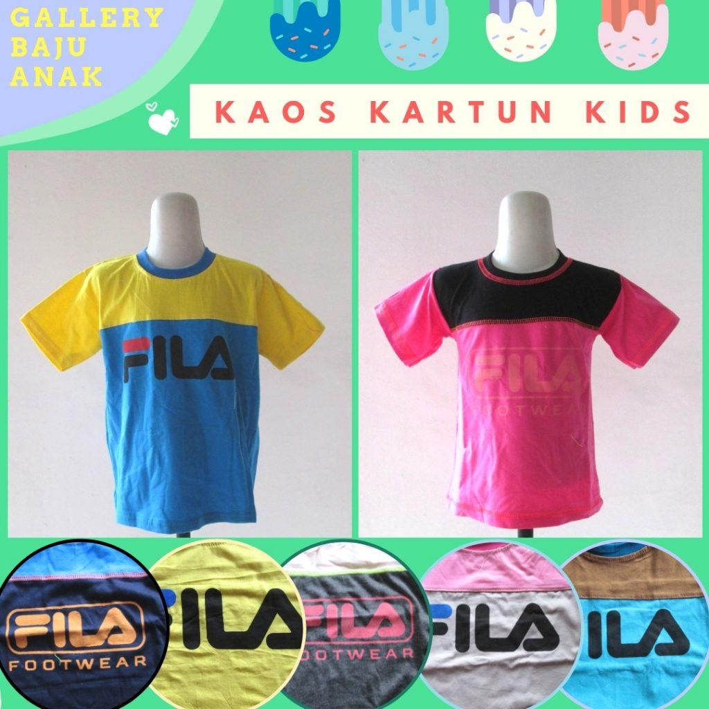 Pusat Grosir Cimahi Pusat Grosir Kaos Kartun Kids Anak Termurah di Cimahi HANYA Rp.7.500!!!