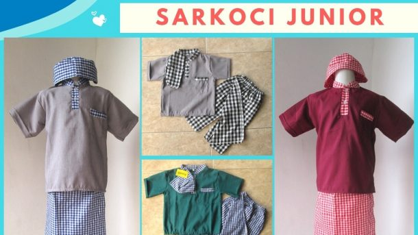 Pusat Grosir Cimahi Supplier Sarkoci Junior Anak Laki Laki Terbaru Murah di Cimahi 32RIBUAN!!!