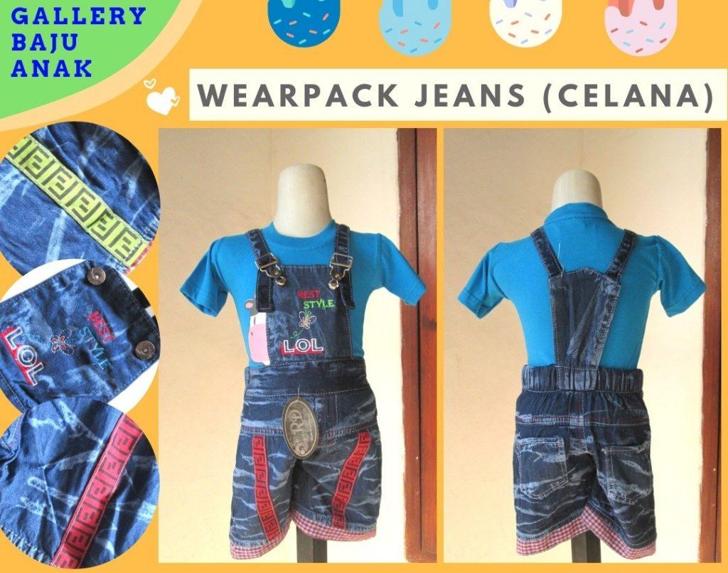 Pusat Grosir Cimahi Pusat Grosir Wearpack Jeans Anak Termurah di Bandung 20Ribuan