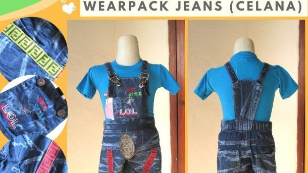 PUSAT GROSIR PAKAIAN MURAH CIMAHI BANDUNG Pusat Grosir Wearpack Jeans Anak Termurah di Bandung 20Ribuan