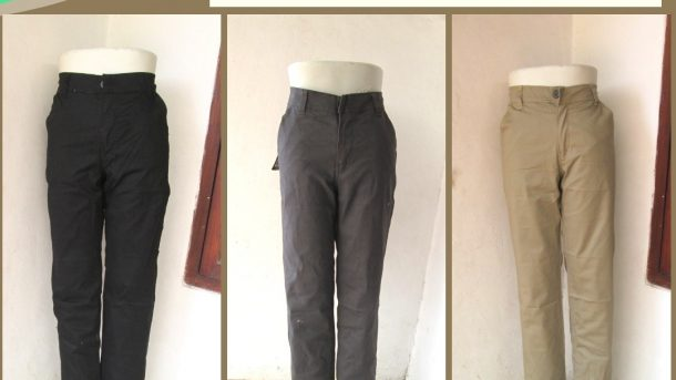 PUSAT GROSIR PAKAIAN MURAH CIMAHI BANDUNG Distributor Celana Chinos Pria Dewasa Murah di Bandung Hanya 55RIBUAN