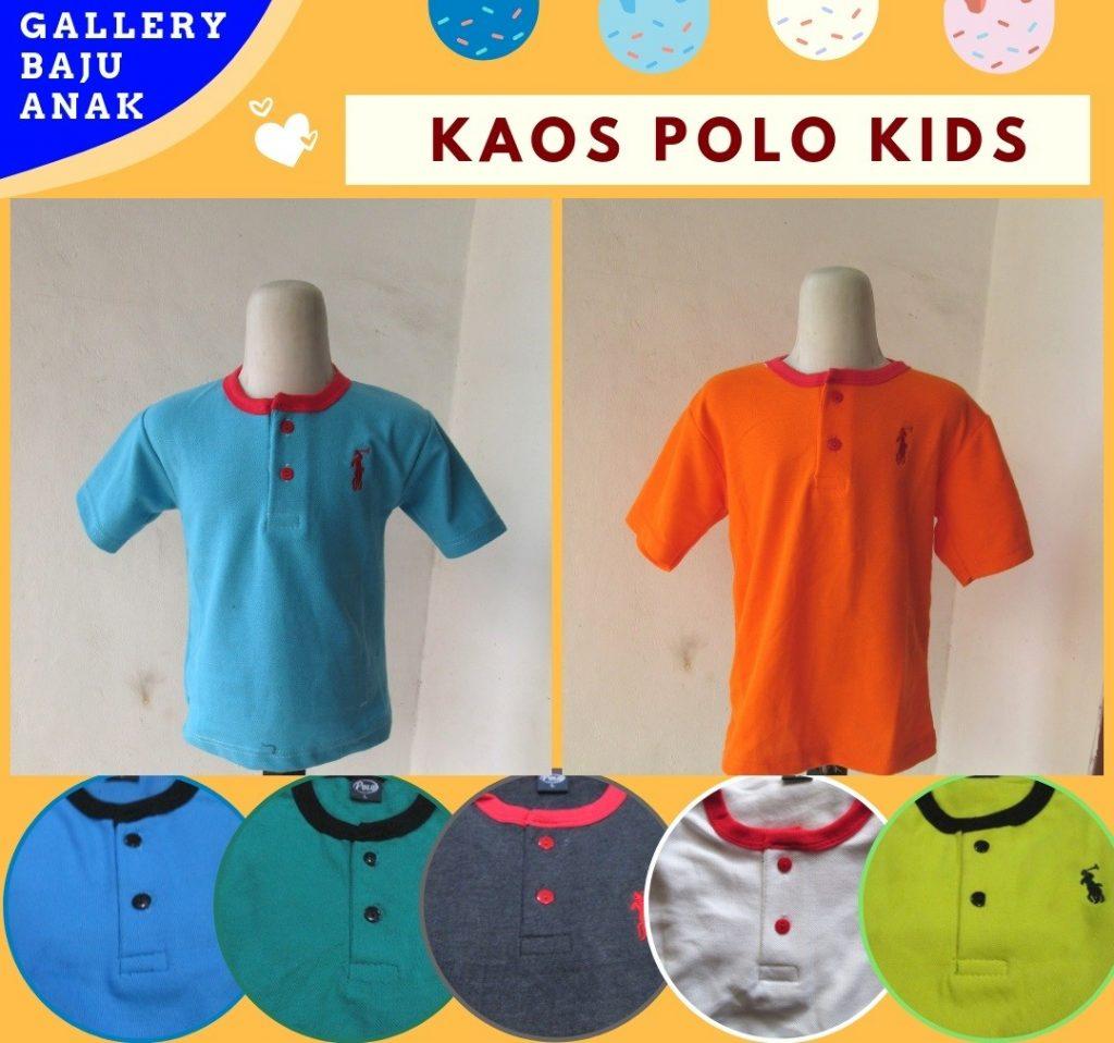 PUSAT GROSIR PAKAIAN MURAH CIMAHI BANDUNG Pusat Grosir Kaos Polo Kids Termurah di Cimahi Hanya 15RIBUAN