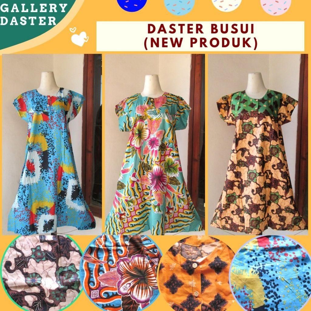 Pusat Grosir Cimahi Pabrik Daster Busui Wanita Dewasa Termurah di Bandung Hanya 26RIBUAN!!