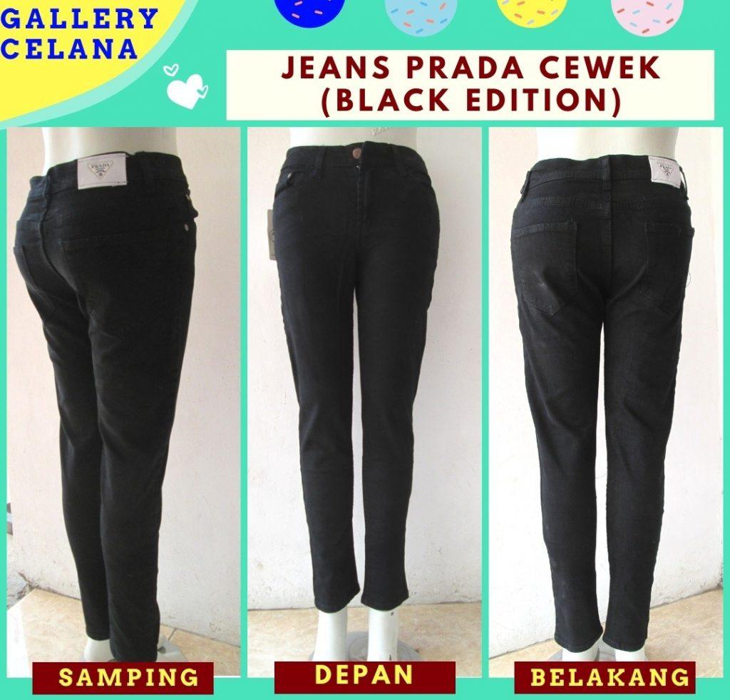 Pusat Grosir Cimahi Pabrik Celana Jeans Prada Wanita Dewasa Terbaru Harga 56RIBUAN SAJA!!!