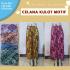Pusat Grosir Cimahi Distributor Celana Kulot Motif di Bandung Rp 35,000