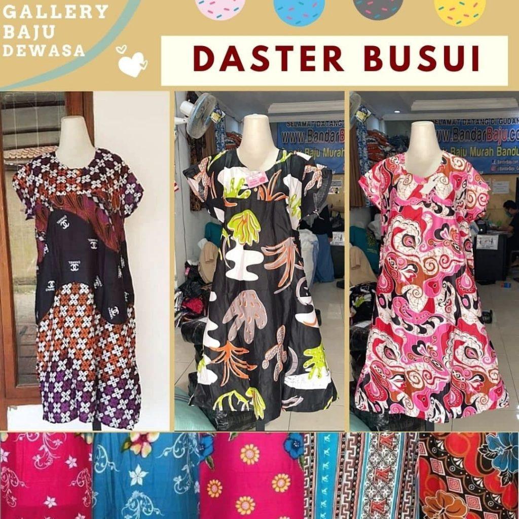 PUSAT GROSIR PAKAIAN MURAH CIMAHI BANDUNG Distributor Daster Busui Dewasa di Bandung Rp 26000